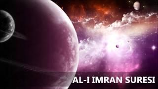 Al-i Imran Suresi Türkçe Meali