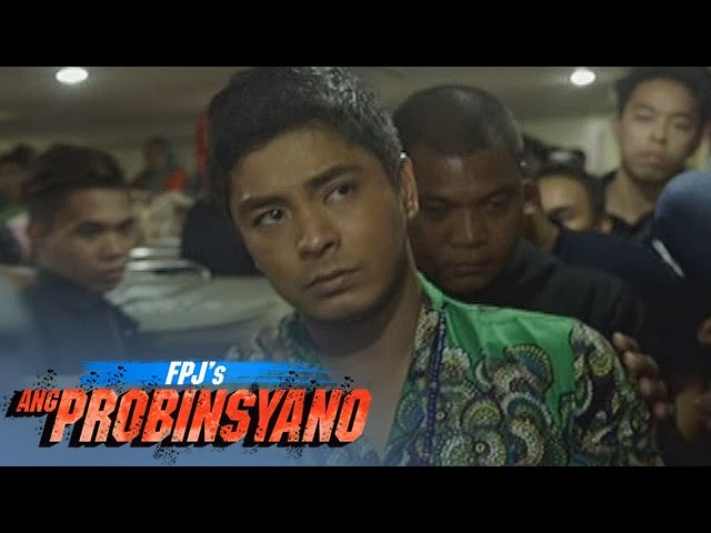 FPJ's Ang Probinsyano: Authorities arrest Cardo