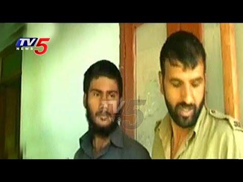 Lashkar-e-Taiba Commander Abu Ukasha Arrested in Kupwara   Jammu & Kashmir   TV5 News