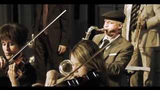 Roger Cicero - Ich Atme Ein (Offizielles Video)