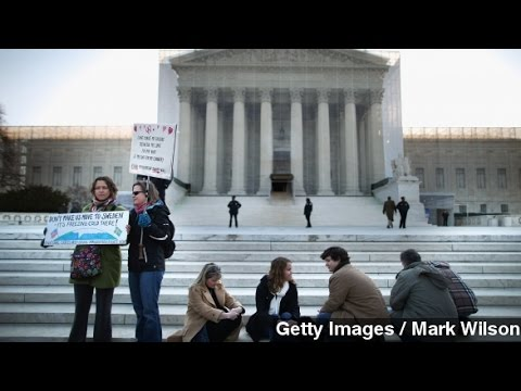 Appeals Court Ruling Could Send Same-Sex Marriage To SCOTUS