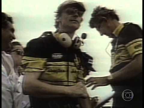 Especial Ayrton Senna - Esporte Espetacular - Parte 2
