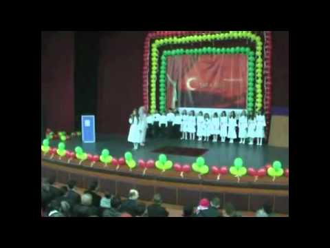 Nazlie Miftari - Me fat Bajrami- (Live)