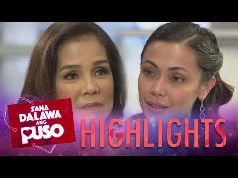 Sana Dalawa Ang Puso: Sandra asks Lisa about her family | EP 119