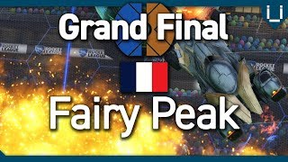 Gauntlet Grand Final | ??? vs Fairy Peak | Mannfield Night 5K Day 35 | Sponsored by Gif Your Game
