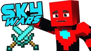 MINECRAFT - SKY WARS - The Victory is Ours!