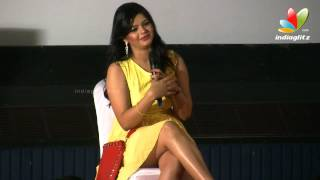 Marumugam - Preethi Das Press Meet | Tamil Actress | Marumugam Tamil Movie