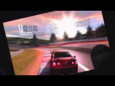 Real Racing 2 iPhone Gameplay Review - AppSpy.com