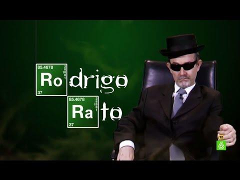 """Joaquín Reyes I Rato: """"¿Qué he hecho para avergonzaros? ¿Hundir Bankia?"""""""