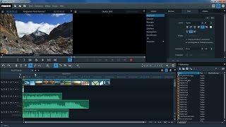 magix video pro x7 francais
