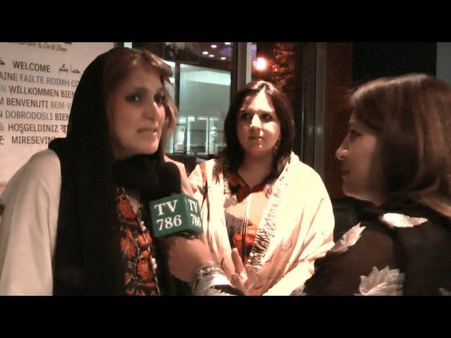 PTI and Women rights Fauzia Kasuri