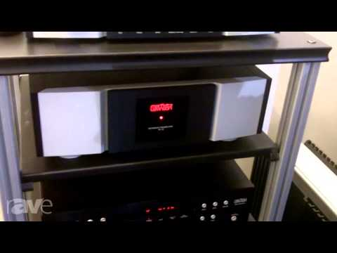 CEDIA 2013: HARMAN Shows Off M2 Reference Monitor