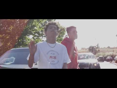Dooney ~ Rollin (Official Video1 )