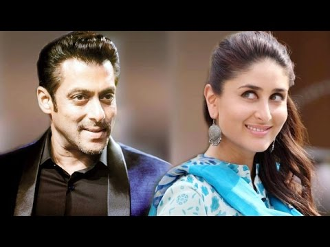 Salman Khan Is The Only SUPERSTAR In Bollywood Says Kareena Kapoor