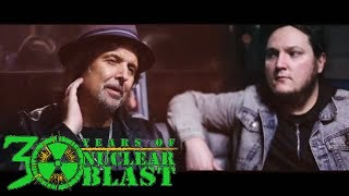 PHIL CAMPBELL AND THE BASTARD SONS - Covering 'Silver Machine' (The Age Of Absurdity Trailer #3)