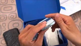 Tinhte.vn - Trên tay Nokia E6 chính hãng