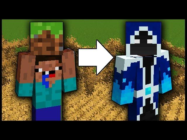 Нубы Больше Не Нубы! - Карта От Подписчика #21 Minecraft