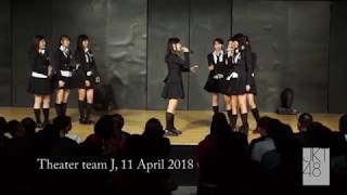 Download Lagu MC theater team J