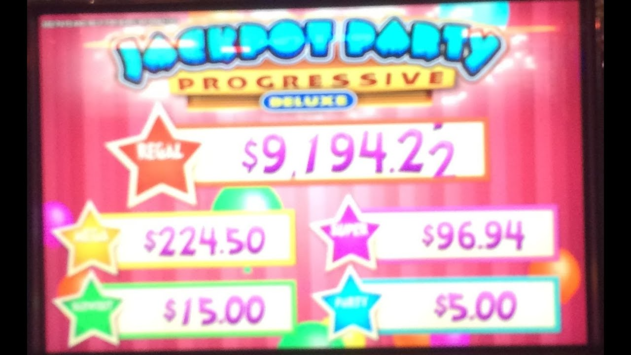 free slots com party bonus 5x100 18