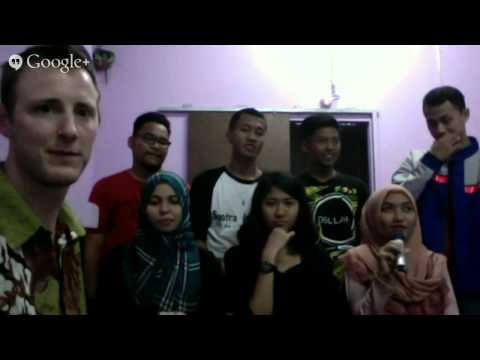 University Life in Indonesia