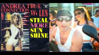 download lagu Andrea Vs Len - Steal More Sunshine gratis