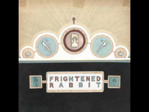 Frightened Rabbit - Foot Shooter