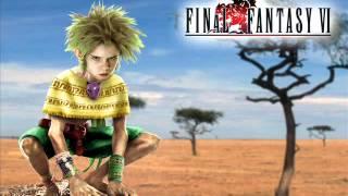 Final Fantasy VI - Gau of the Veldt Remix