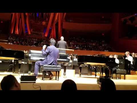 101 Pianists Lang Lang