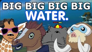 Animal Boyz Play: The Land Before Time - Journey To Big Water