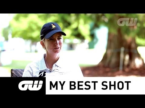 GW My Best Shot: Karrie Webb