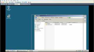 WAMP + MySQL = My Blog -- Windows Server 2008 Parte 1a