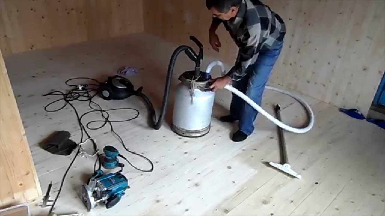 Пылесос для цементной пыли своими руками 56