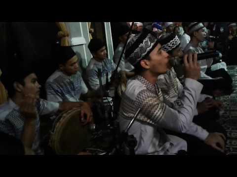 Al-Hasani Live Lagadar Turi Putih
