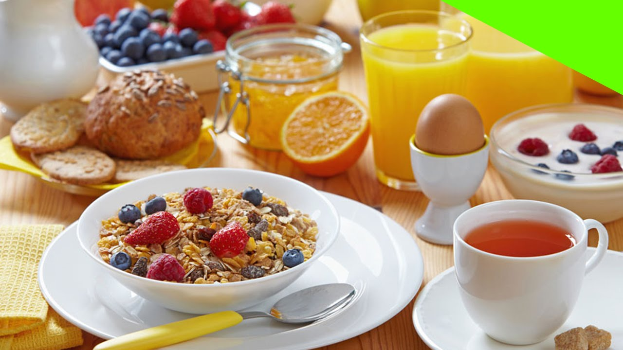 Desayuno Saludable Para Diabeticos Desayuno Para Diabeticos