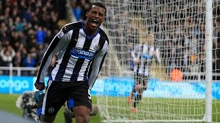 HIGHLIGHTS ► Newcastle 2 vs 0 Liverpool - 6 Dec 2015 | English Commentary