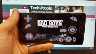 Bad Boys: Miami Takedown Android gameplay with Dolphin Emulator ONEPLUS 3T