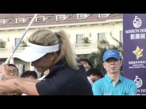 2014 WCPA - VIP and Celebrity Pro-Am Highlight