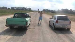 Tognoli - 2009 Ranchero vs Gol