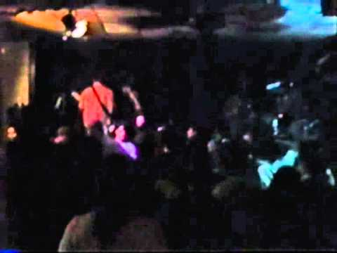 Scarlet Picnic - Sanford and S0N Theme (w/Horns), Penguin Pub, Youngstown, Ohio, 9.20.91