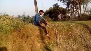 Tui jodi Chinti amay Poraner Pakhi(Edeting by sourav)