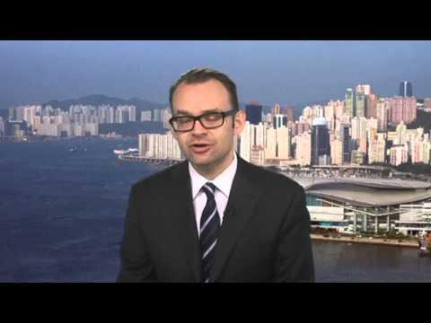 Stefan Hofer of Bank Julius Baer lists some catalysts that made investors more confiden...