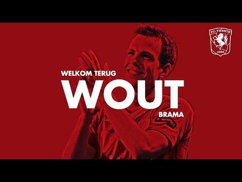 #WoutIsHere