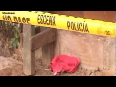 Dos mujeres fueron asesinadas en Medellín