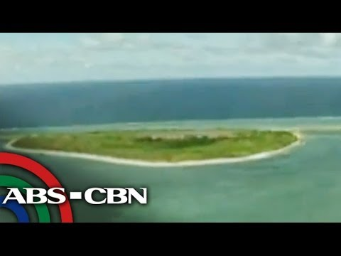 Ph-china Dispute A Test Of Patience, Expert Says video