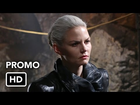 Once Upon A Time 5x04 Promo