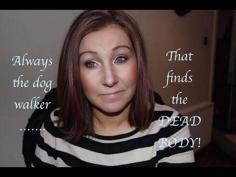 I Saw a Dead Body!!!!!!