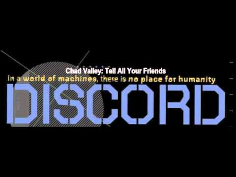 Chad Valley--Tell All Your Friends