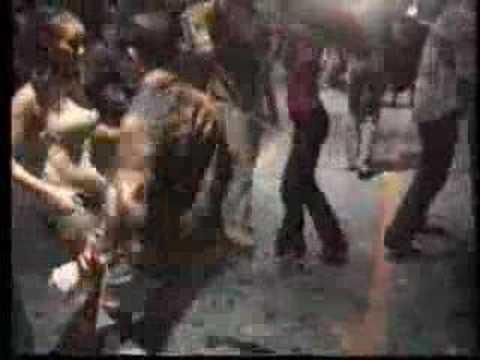 Oliver Pineda social dance