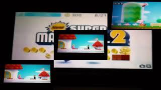 [V2] New Super Mario Bros 2 Sparta Remix