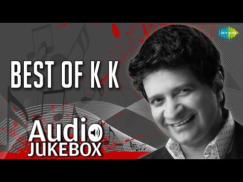 Best Of K K | Awaarapan Banjarapan | Best Bollywood Songs | Hits Of K K, Kay Kay video